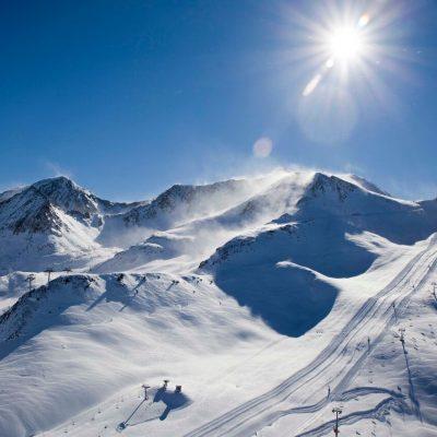 Grandvalira Ski