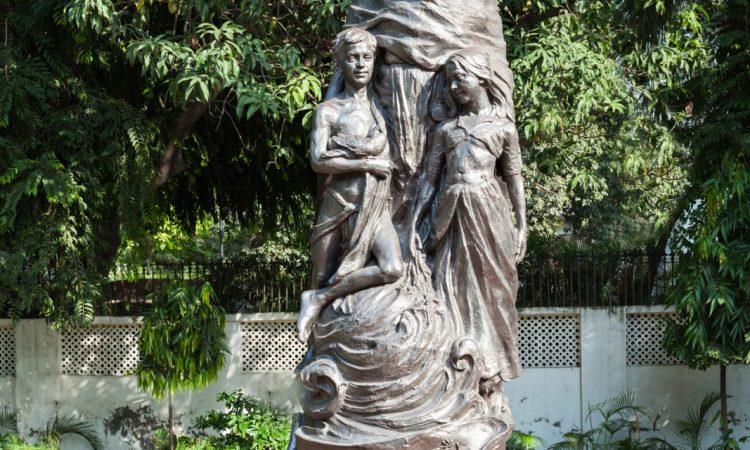 Gandhi's Smriti, Delhi
