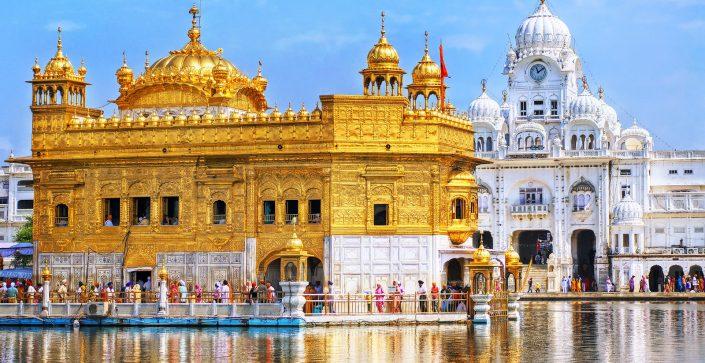 Amritsar - Golden Temple