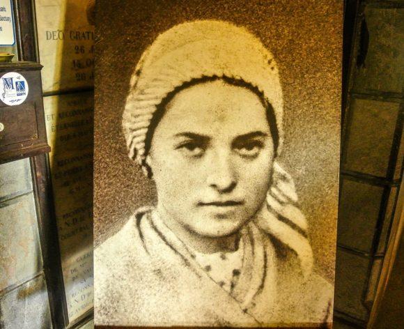 Lourdes Bernadette Soubirous