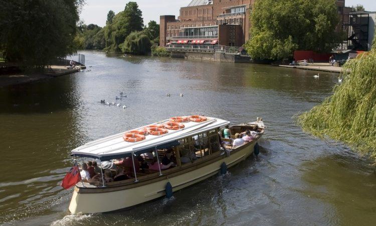 River Avon Stratford