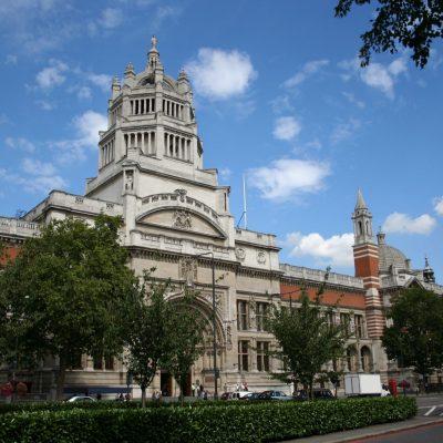 V&A Museum, London