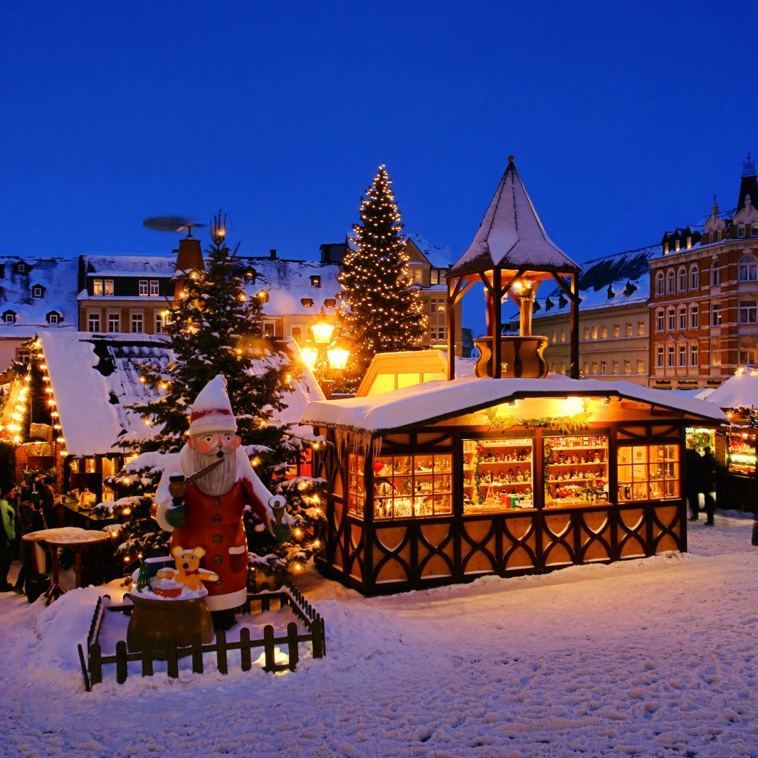 german christmas markets 3 nights