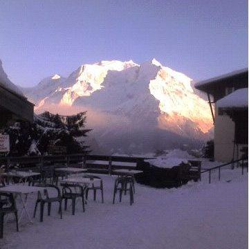 Ski Morzine