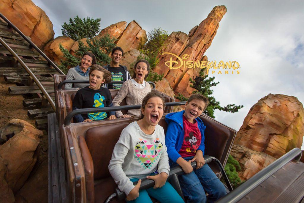 Let Us Help Plan Your Disneyland® Paris School Trip