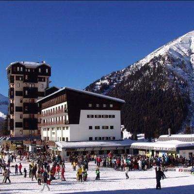 Ski Foppolo