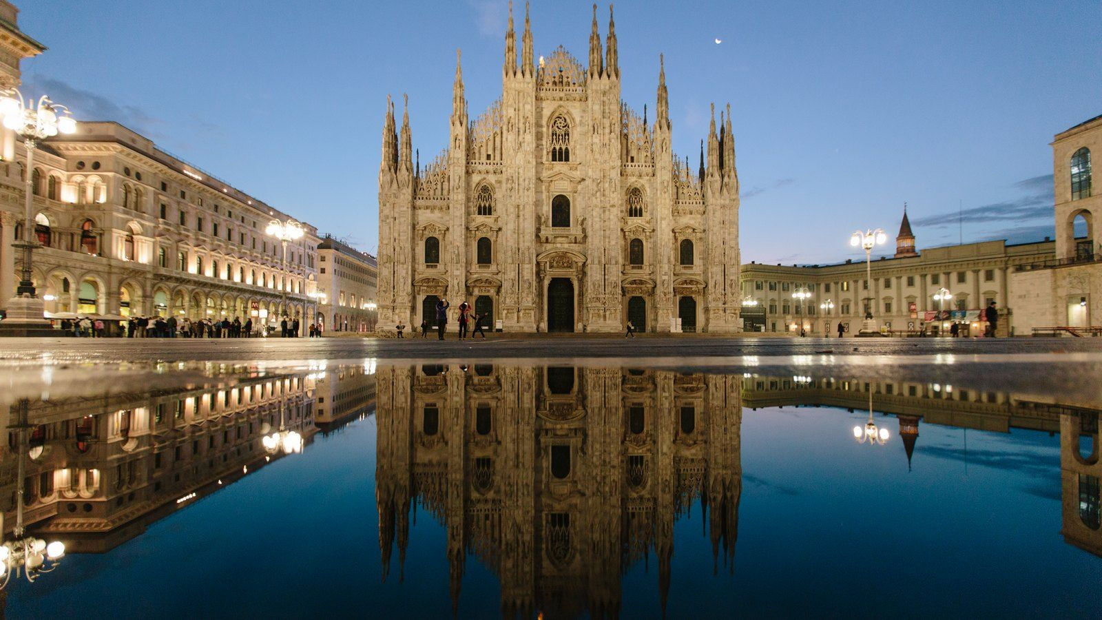 An Educational Trip To Milan With The School Travel Company
