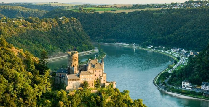 Rhine Valley