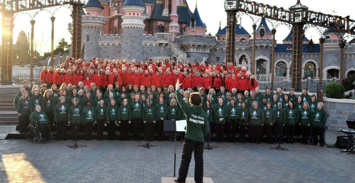 Disney Choir