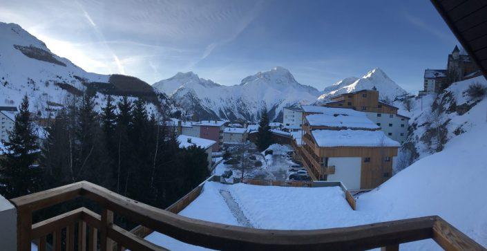 Muzelle Les 2 Alpes